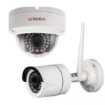 Установка IP камер видеонаблюдения в Белгороде